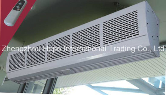 Remote Control Electric Heating Air Curtain (DRM-CY1506) pictures & photos