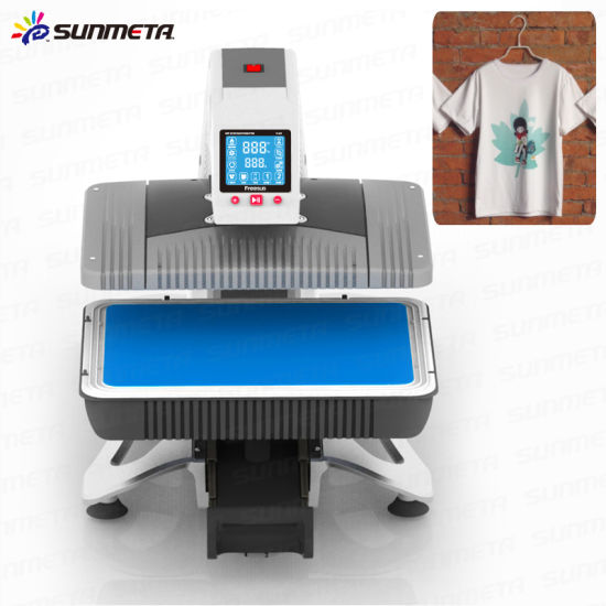Freesub 2015 Newest Automatic All in One Heat Press Sublimation Machine (ST-420)
