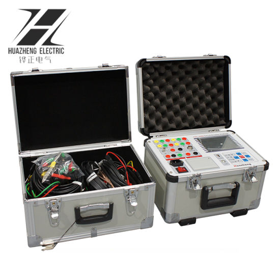 china hzc 3980 high voltage switchgear circuit breakers mechanical rh bdhuazheng en made in china com