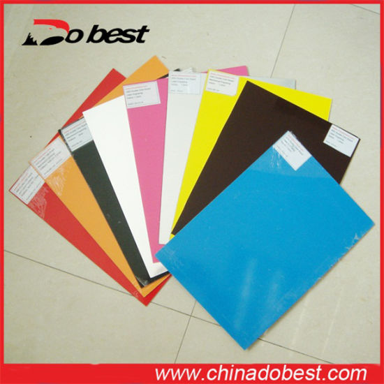 ABS Double Color Plastic Sheet for Engraving pictures & photos