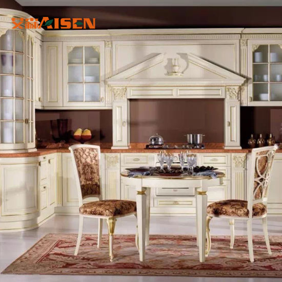 Fine Kitchen Accessories Foshan Furniture L Shaped Solid Wood Kitchen Cabinet Home Interior And Landscaping Ferensignezvosmurscom