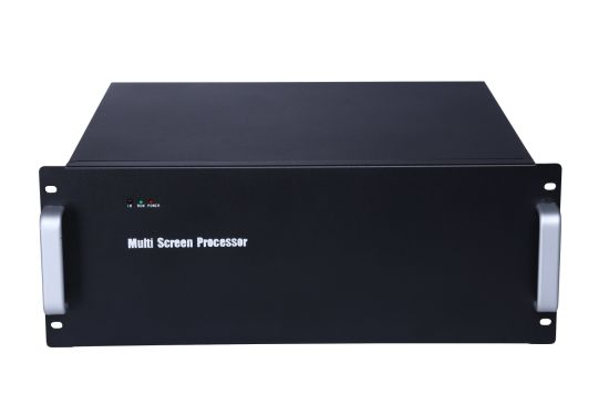 LCD Video Wall Large Screen Processor with HDMI, Dp Input and Output
