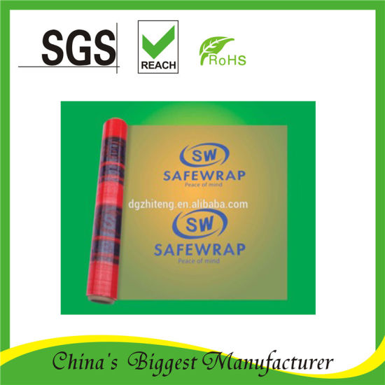 Pallet Shrink Wrap Plastic Stretch Film pictures & photos