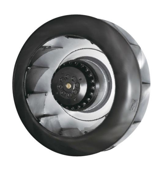 280flw2 Panel Cabinet Ventilation Fan Axial Exhaust Fan