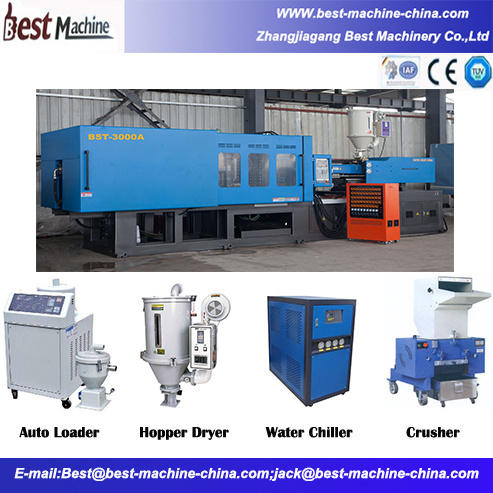 Safety Helmet Injection Molding Machine pictures & photos