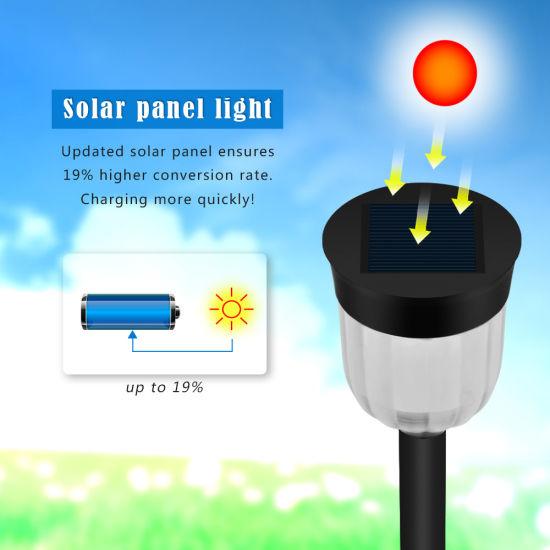 RGB Factory Direct Sale Colorful Solar LED Street Light