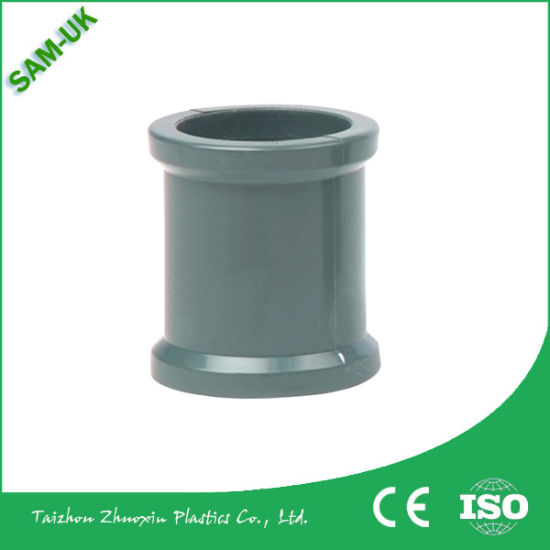 1-1/4  Inch Coupling PVC Pipe Fittings for Water Supply & China 1-1/4