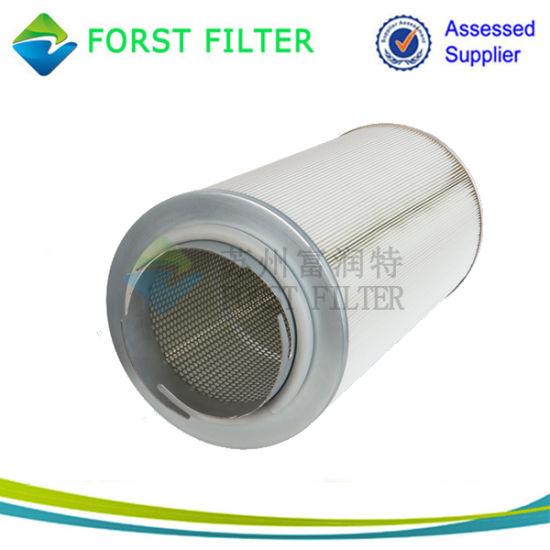 China Forst Plasma Laser Cutting Air Filter Cartridge