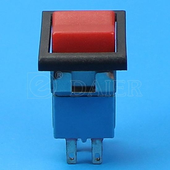 Wholesales on-on 6PDT Rocker Toggle Switch (RLS-202-E5) pictures & photos