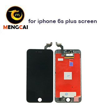 Sell Tested Good Price Mobile Phone Screen LCD for iPhone 6s Plus