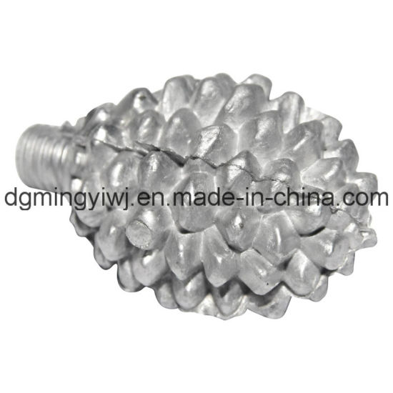 Attractive Price with Mature Experience for Aluminum Alloy Casting Mold Made in China pictures & photos