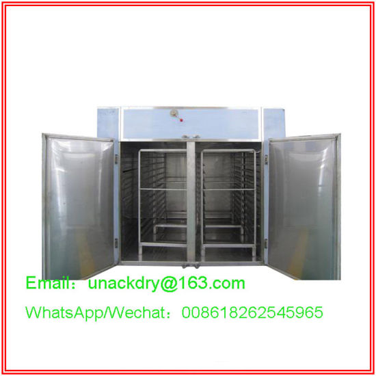 Pharmaceutical Dryer/ Drying Oven/ Hot Air Oven for Crude Medicine pictures & photos