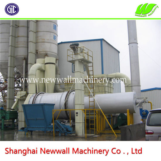 20tph Full Automatic Waterproof Mortar Mix Plant pictures & photos