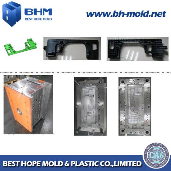 China Wholesale OEM Auto Parts Injection Plastic Mould Manufacturer
