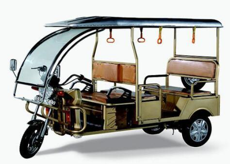 The Electric Rickshaw for India Market///Bov Rickshaw pictures & photos