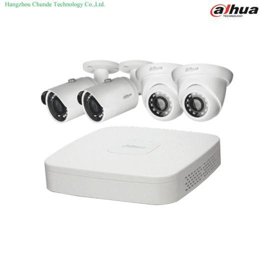 Dahua 1080P CCTV Camera and CCTV DVR Kit