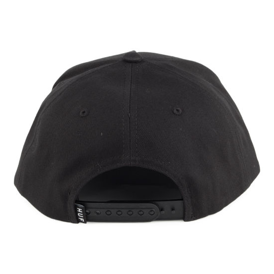 Woven Patch Fashion Leisure 5 panel Baseball Cap pictures & photos