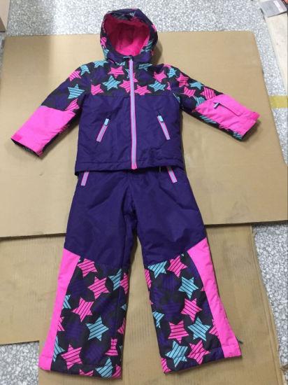 70c68c0b3 China Winter Ski Wear Children Ski Jacket for Outdoor Activities ...