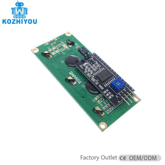 I2c Arduino