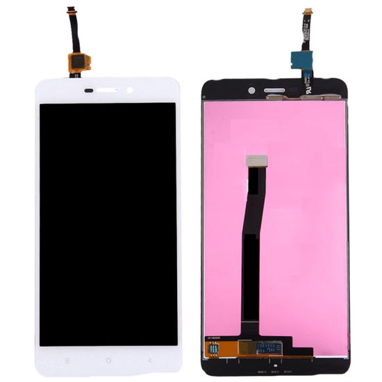 Mobile Phone Screen Panel Charging Flex Cable for Redmi 4A with LCD Assembly