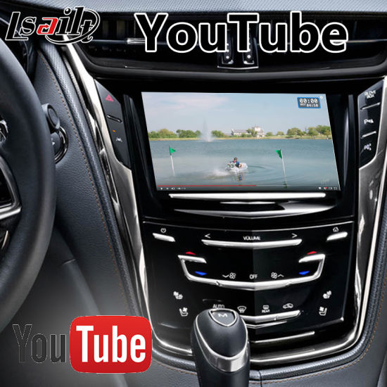 China Android 6 0 Car Navigation Interface System for