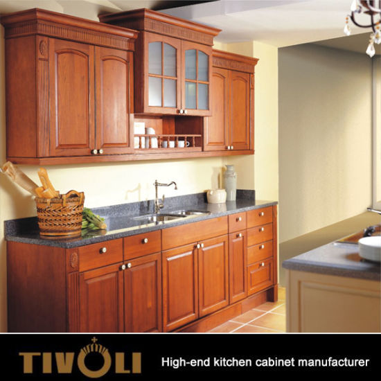 wooden furniture for kitchen. Wooden Furniture For Kitchen Cabinets With Custom Design Acceptable TV-0646