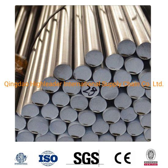 S45c/C45/1045/En8 Hot Rolled Carbon Steel Round Bars