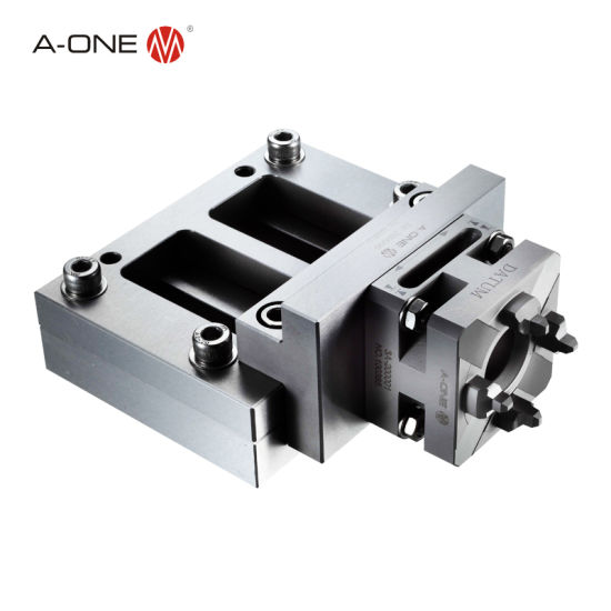 China CNC Precision Wire-Cut Vise for EDM Lathe Machining 3A-200006 ...