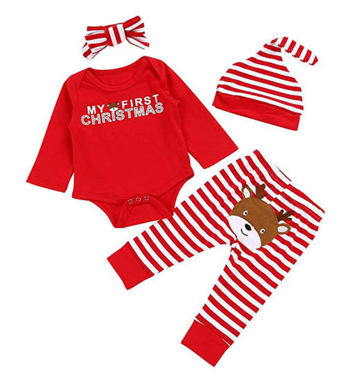 Boutique Baby Girls Clothes Halloween Printed Summer Kids Clothing Set Wholesale Children Clothes