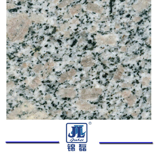 China Cheap Polished Rosa G383 Pearl Flower Granite for Floor Tile/Slab/Stair/Paving Stone Tiles/Swimming Pool Surrounding Drainage/Wall Cladding/Garden