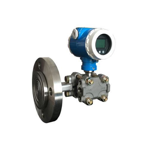 IP66/IP67 Smart Single Flange Differential Pressure Level Transmitter for Industrial Application