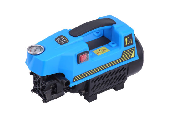 Portable Household Electric Car Cleaning Machine High Pressure Washer