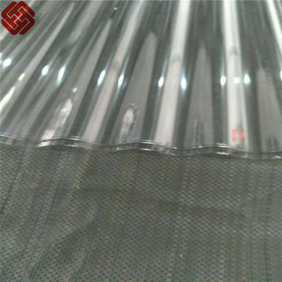 China Bayer Roof Polycarbonate Greca Corrugated Sheet China Polycarbonate Corrugated Sheet Corrugated Sheet