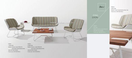 Lyon Outdoor Wicker Woven Sofa Collection