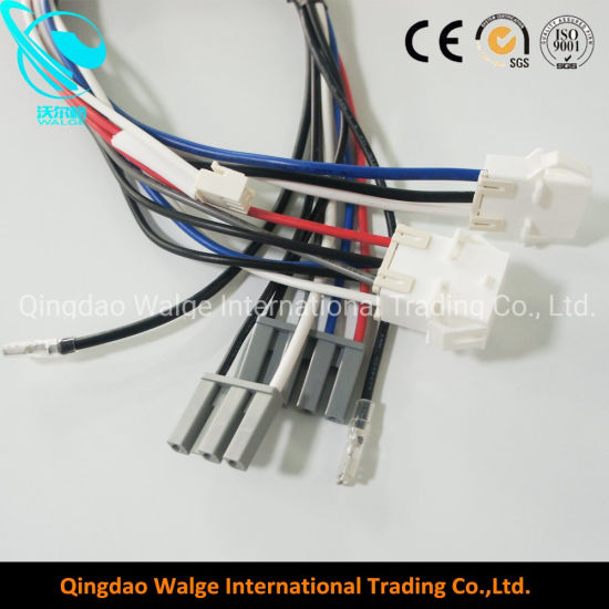 Industrial Wire Harness for HVAC System on industrial conduit installation, industrial breaker, industrial outlet, industrial plug, industrial cooling, industrial light switch, industrial fuses, industrial wire, industrial electric, industrial thermostat, industrial power, industrial ducting, industrial electrical, industrial ignitor, industrial service, industrial headers, industrial fixtures, industrial pumps, industrial horn, industrial switches,