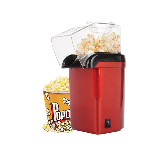 Pm274 Hot Sales Electric Mini Popcorn Maker for Home Party Use