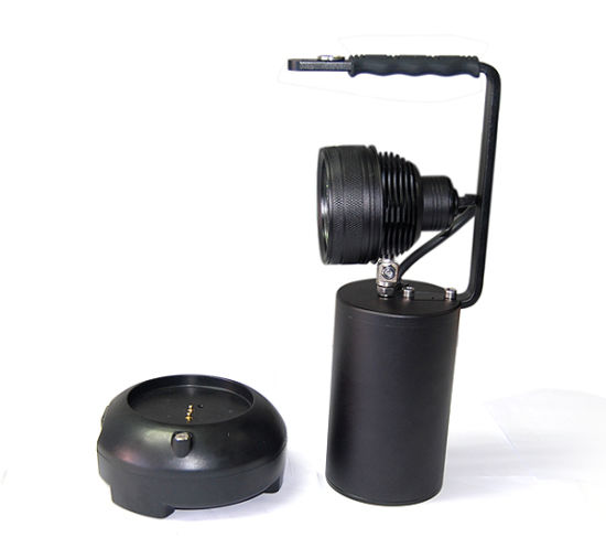 China Class I Division II Portable LED Explosion Proof Work