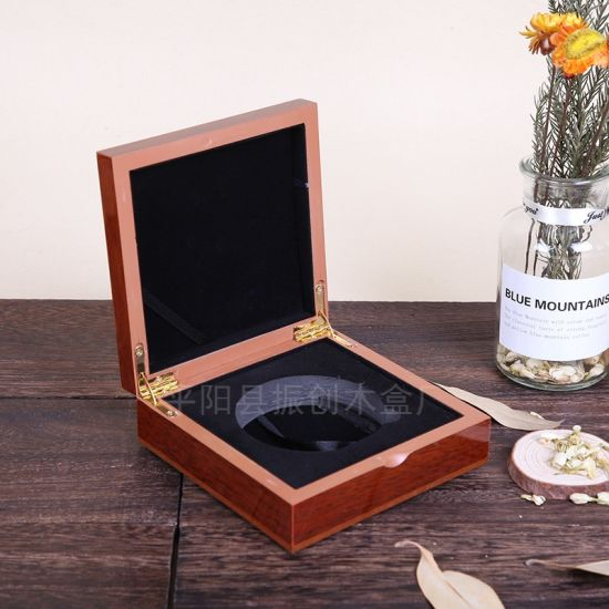 Bamboo Products Best Price Promotional Rectangular Factory Selling Packing Small Gift Box