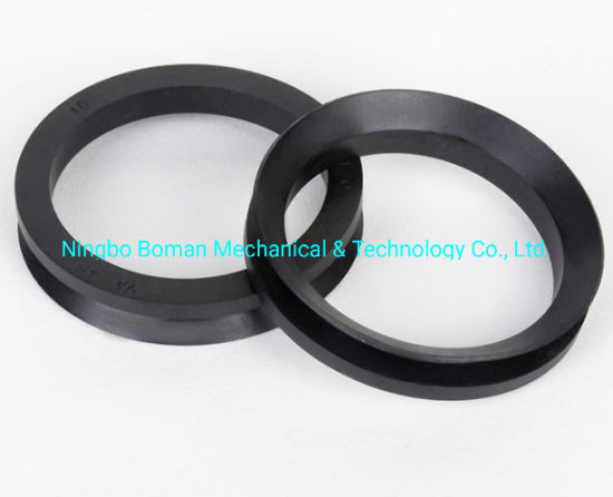 NBR Rubber Seal, Rubber Wiper Product, Moded Rubber Part