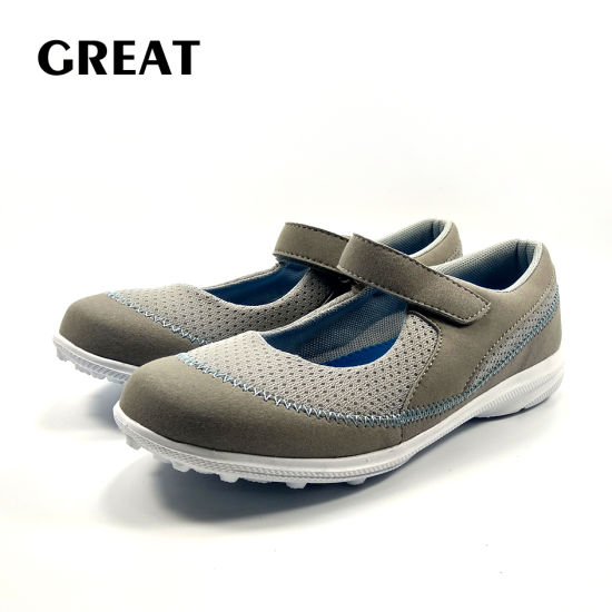 Shoes Non-Slip Sneakers for Ladies