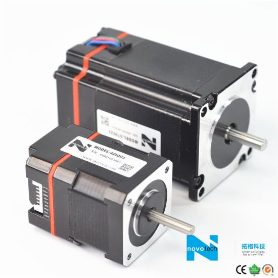 Stepper Motor Kit (Stepper motor with driver built-in) pictures & photos