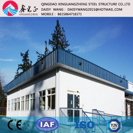 Plant industrial structures and building products from aluminum and aluminum alloys