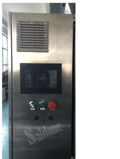 Automatic Bottle Filling Machine pictures & photos