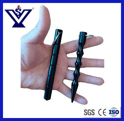 Tactical Self-Defence Keychain Kubotan Baton for Protection (SYSG-201873C) pictures & photos