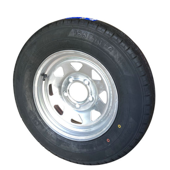 All Steel Radial Truck Tyre Mining Trailer Tires