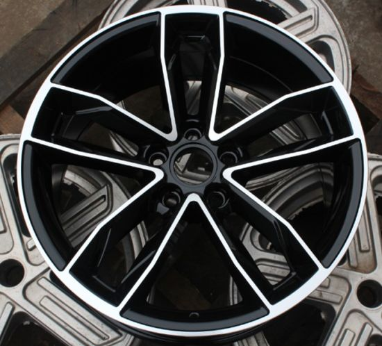 China Replica Inch For Audi Wheels Rims China - Audi rims