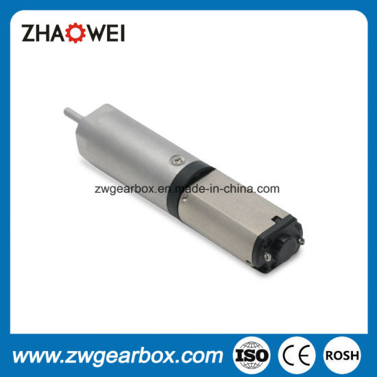 Best Micro Reduction Motor Hot Sale Electric Motor pictures & photos