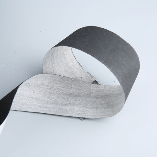 Single Side Semi-Conductive Cotton Tape pictures & photos