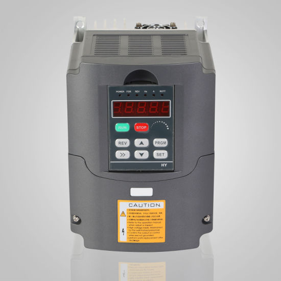 4HP 3kw Variable Frequency Drive Inverter VFD pictures & photos