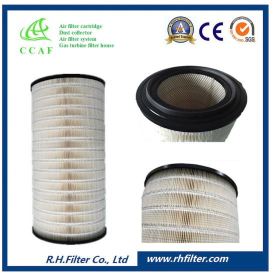 Ccaf Air Filter Cartridge for Dust Collector